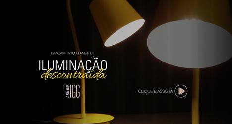 (Português do Brasil) Vídeo Abajur Igg