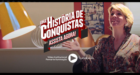 (Português do Brasil) Vídeo Institucional